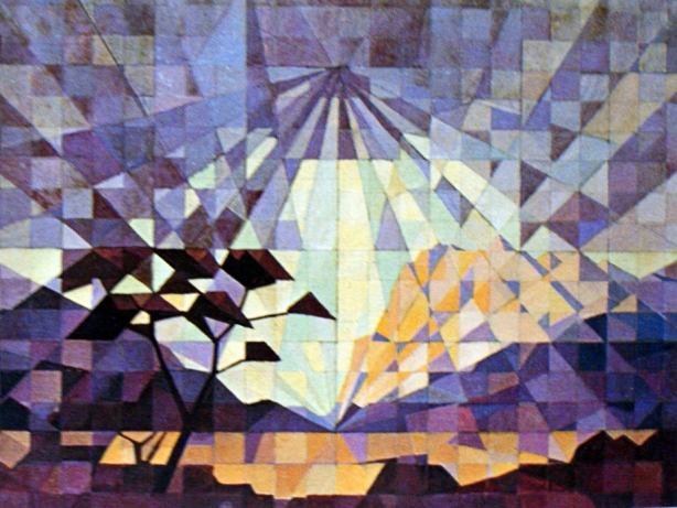 Pierneef, 1928