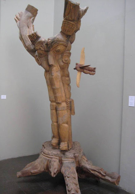 Large Crucifix 1990