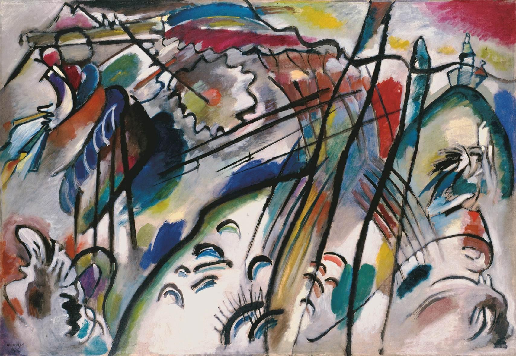 Abstract 19th Century Artist - improvisation-28-second-version-1912_Simple Abstract 19th Century Artist - improvisation-28-second-version-1912  Trends_217815.jpg